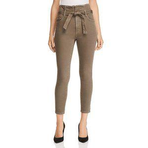 Current/Elliott The Corset Stiletto Jeans Size 27